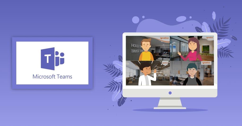 Microsoft Teams Archives - Ignatiuz | Office 365 Cloud ...